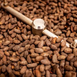 Máquinas para Procesar Cacao